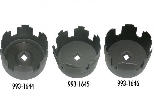 CADILLAC Northstar / Oldsmobile Aurora Water Pump R&R Socket